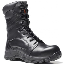 V12 Footwear E2020 Invincible Black High Leg Waterproof Safety Boot