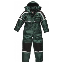 Dickies WP15000 Waterproof Padded Coverall